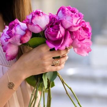 بالصور كلمات عن الورد , كلمات عن الورود رائعه 5456 1