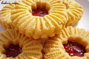 صورة حلويات العيد بالصور سهلة , بالصور حلويات العيد بطريقه سهلة