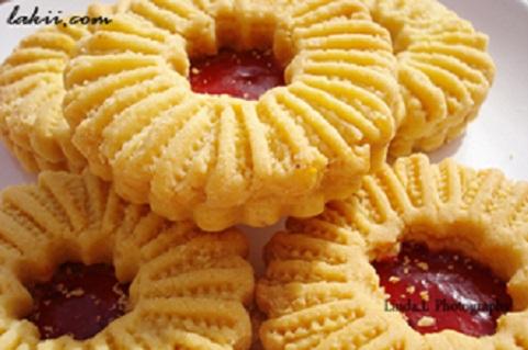 بالصور حلويات العيد بالصور سهلة , بالصور حلويات العيد بطريقه سهلة 5473