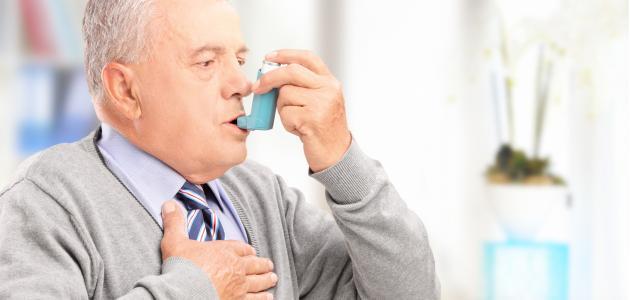 صور مرض الربو , اعراض مرض الربو