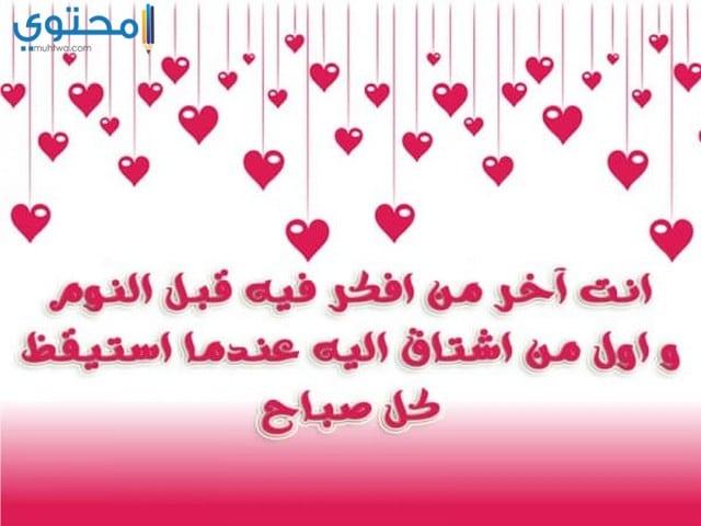 بالصور رسائل عيد الحب , رسائل عب الحب جميله 5518 3