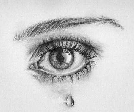 بالصور صور عيون تدمع , صور حزينه لعيون تدمع 5522 8