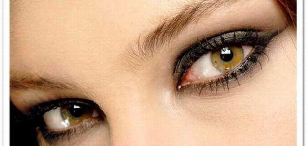 بالصور كلام عن العيون , صور تعبر عن الكلام عن العيون 5529 6