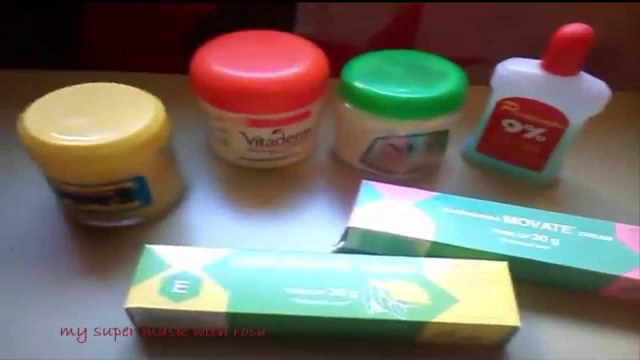 صورة خلطات تبيض الوجه كريمات , كريمات وخلطات لتبيض الوجه