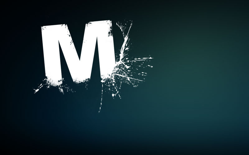 بالصور خلفيات حرف m , صور خلفيات حرف m 5593 4
