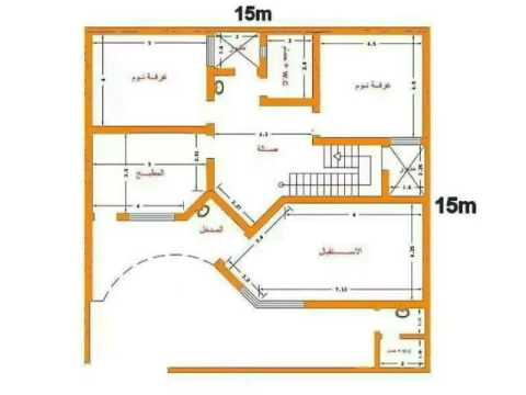 صورة خرائط منازل , ماهى خرائط منازل
