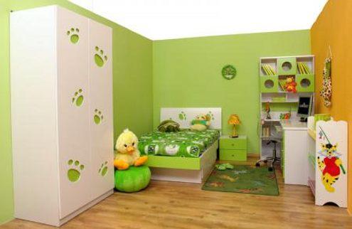 صور دهانات غرف اطفال , صور دهانات غرف اطفال