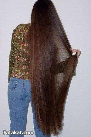 بالصور اطول شعر في العالم , صور اطول شعر فى العالم 5611 5