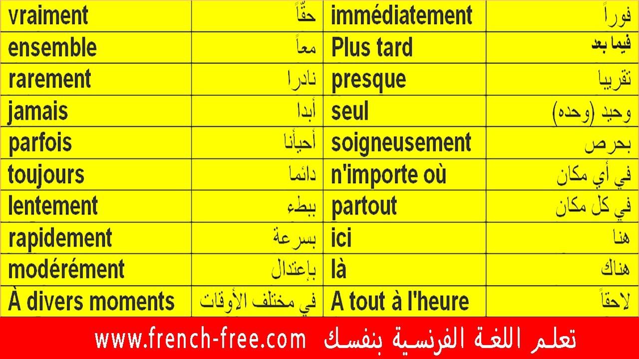 بالصور كلمات فرنسيه , صور كلمات فرنسيه 5612 4