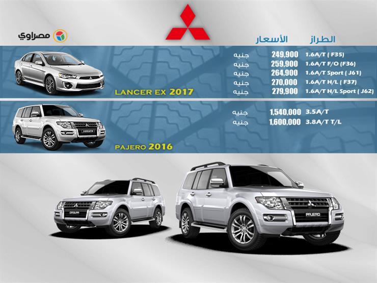 صور ماهى اسعار السيارات الجديدة فى مصر 2019