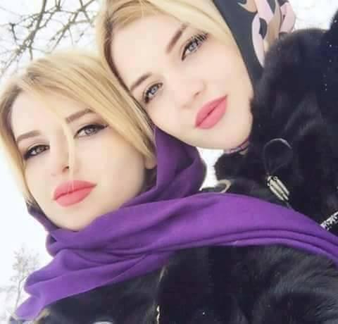 صور بنات الشيشان