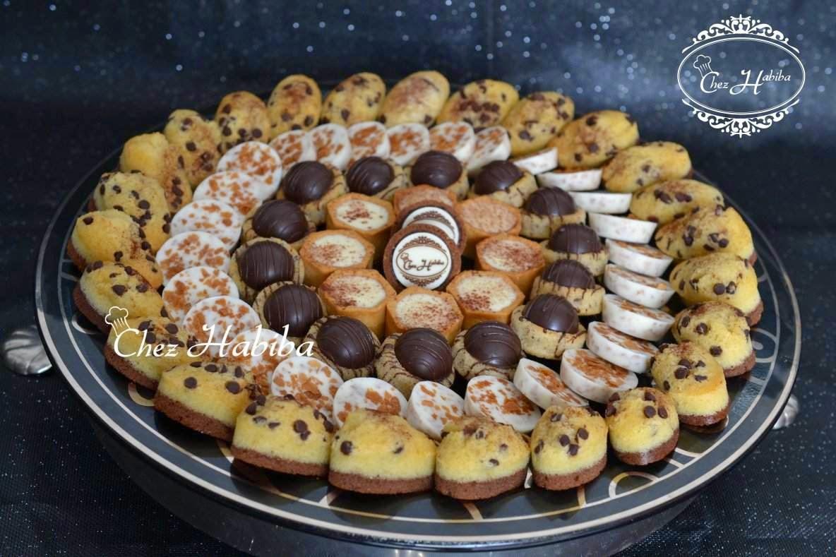 بالصور حلويات حبيبة , صور لحلويات حبيبة 5626 6