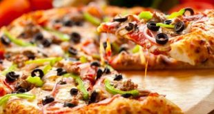 كيفية تحضير البيتزا , ماهى كيفية تحضير البيتزا
