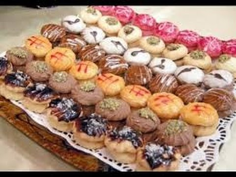 بالصور وصفات حلويات منال العالم , بالصور وصفات حلويات منال العالم 5669 4