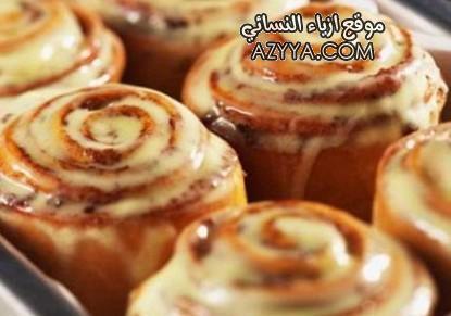بالصور وصفات حلويات منال العالم , بالصور وصفات حلويات منال العالم 5669 5