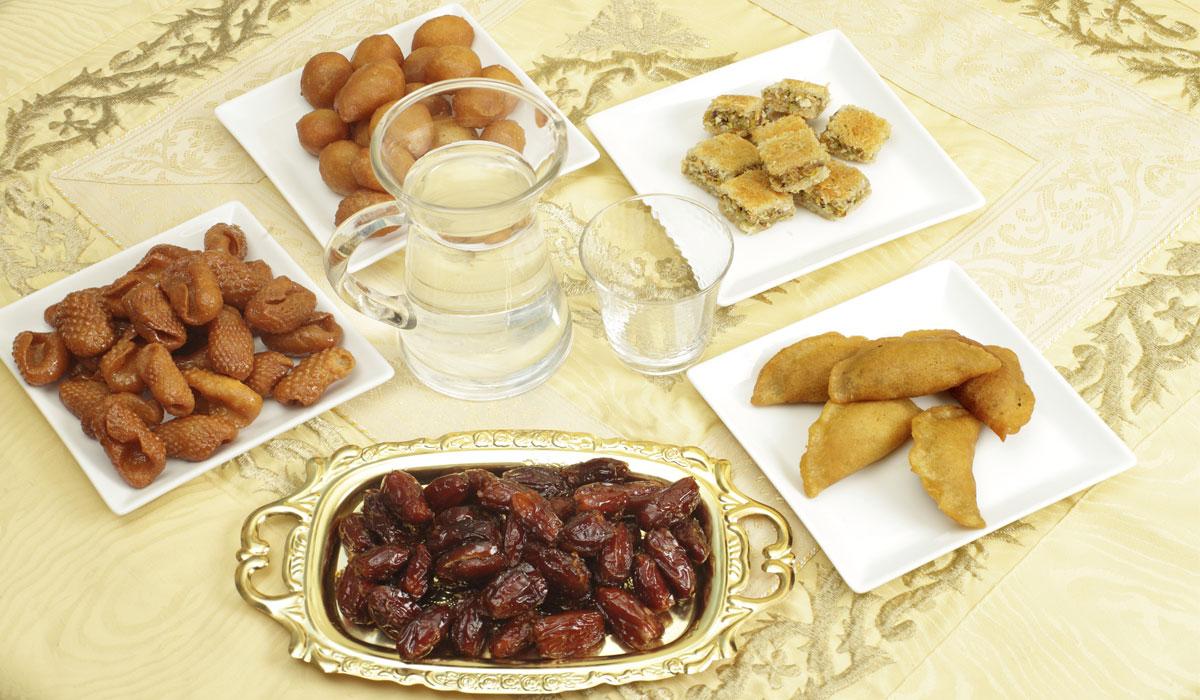 صور وجبات رمضان , صور لوجبات رمضان