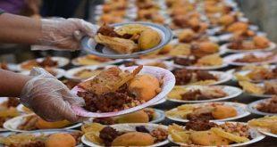 صورة وجبات رمضان , صور لوجبات رمضان