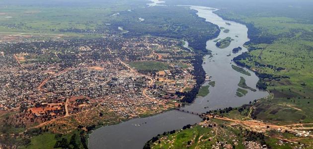 صور اكبر نهر في العالم , ماهو اكبر نهر فى العالم