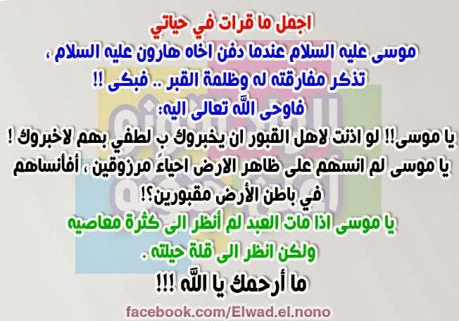 صور قصص وعبر اسلامية , بالفيديو قصص وعبر اسلامية