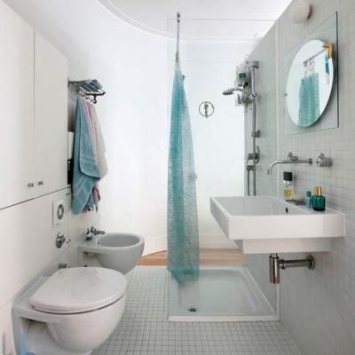بالصور ديكورات حمامات بسيطة , صور ديكورات حمامات بسيطة وحديثة 5750 5