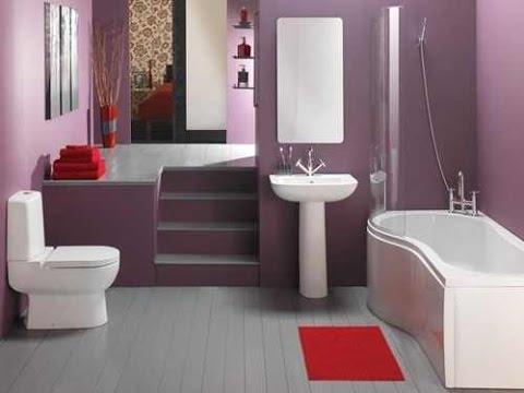 بالصور ديكورات حمامات بسيطة , صور ديكورات حمامات بسيطة وحديثة 5750 8