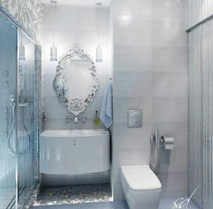 صور ديكورات حمامات بسيطة , صور ديكورات حمامات بسيطة وحديثة