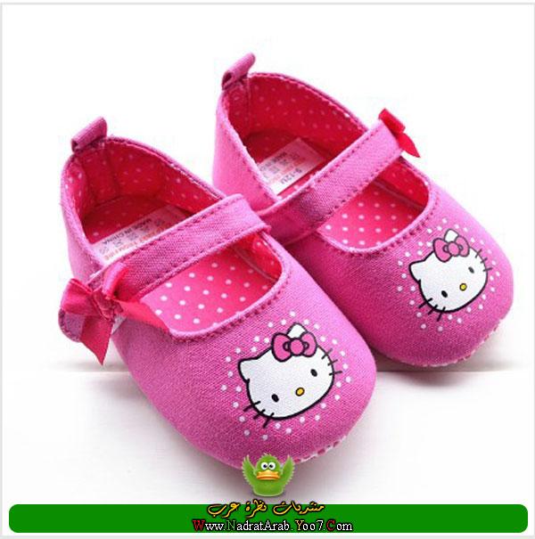 بالصور احذية اطفال بنات , صور احذية اطفال بنات 5778 7