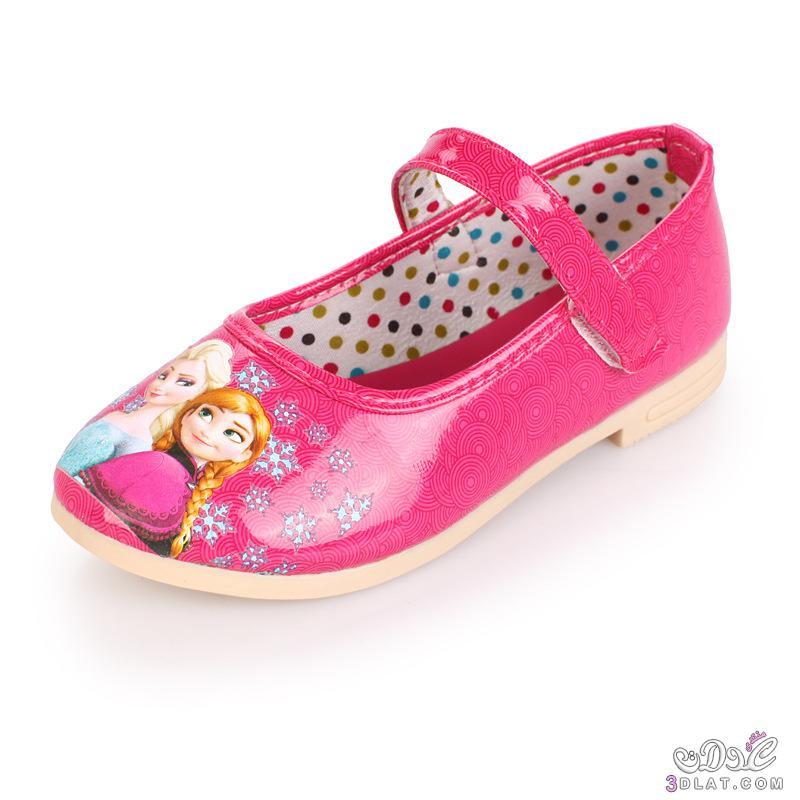 96b12793e احذية اطفال بنات , صور احذية اطفال بنات - وداع وفراق