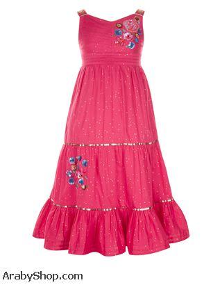 بالصور موديلات فساتين بنات , اجمل المودلات لفساتين البنات 5806 2