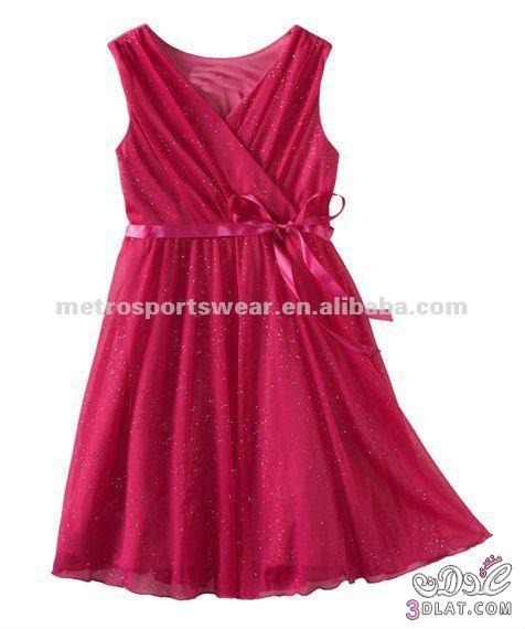 بالصور موديلات فساتين بنات , اجمل المودلات لفساتين البنات 5806 5