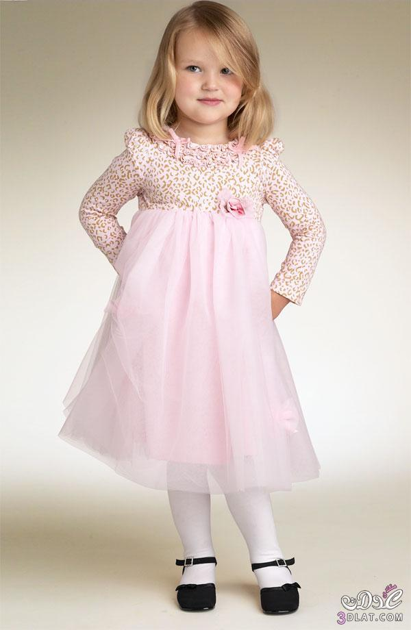 بالصور موديلات فساتين بنات , اجمل المودلات لفساتين البنات 5806