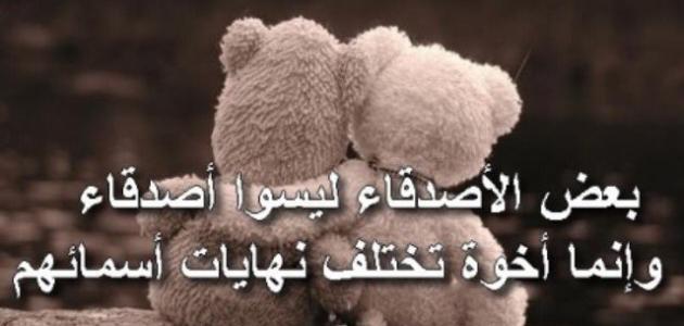 بالصور تعبير عن الصديق , كيفية التعبير عن الصديق 5836
