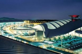صور اكبر مطار في العالم , اين يقع اكبر مطار فى العالم