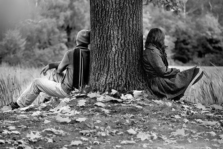 بالصور قصة حب حزينة , بالصور قصة حب حزينة مؤثره 5880 9