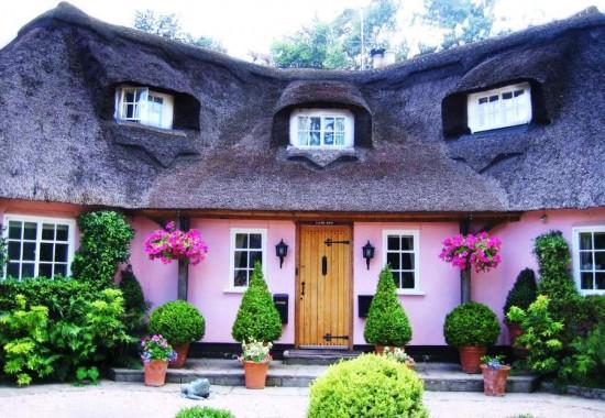 صورة البيت في المنام , ماهو تفسير البيت فى المنام