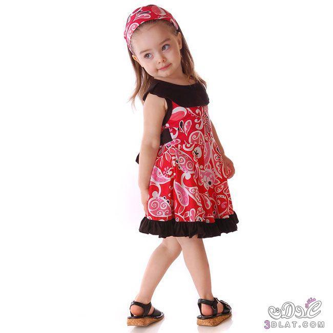 صور ازياء اطفال , اجمل المودلات والازياء للاطفال