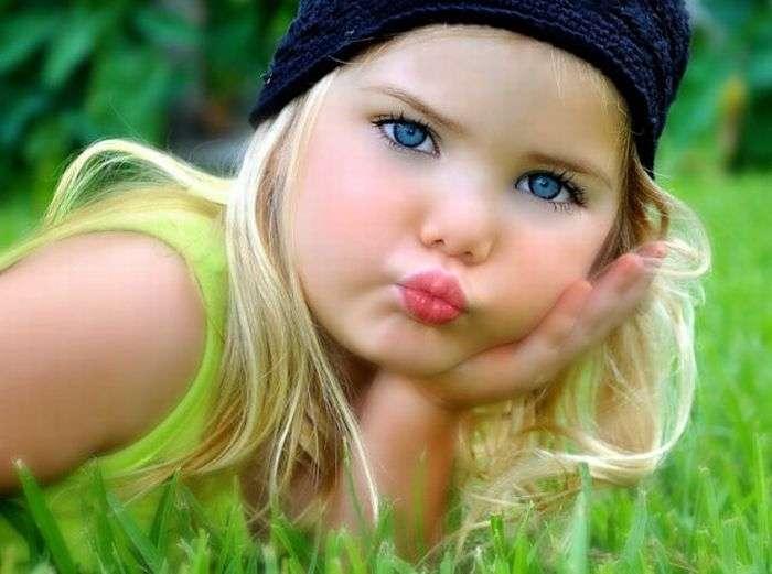 صورة طفلة جميلة , صور اجمل طفلة جميلة