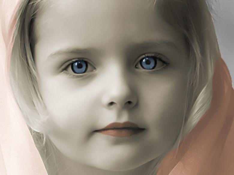 بالصور طفلة جميلة , صور اجمل طفلة جميلة 5943 7