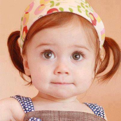 صور طفلة جميلة , صور اجمل طفلة جميلة