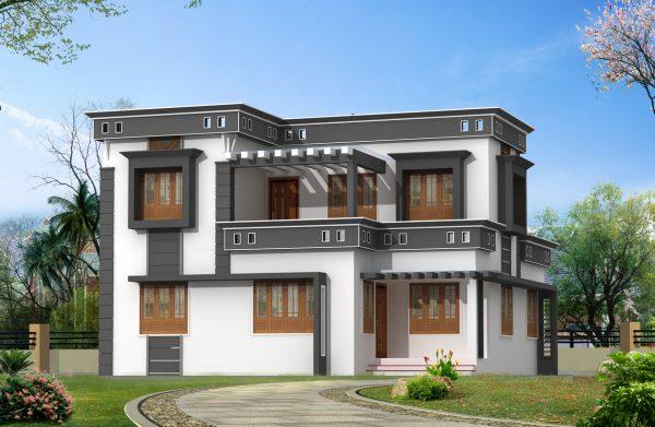 تصميم منازل اجمل واحدث تصاميم للمنازل وداع وفراق