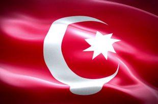 صورة صور علم تركيا , اجمل صور لعلم تركيا