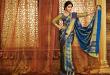 صور ازياء هندية , صور لازياء الساري الهندي