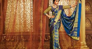 صورة ازياء هندية , صور لازياء الساري الهندي