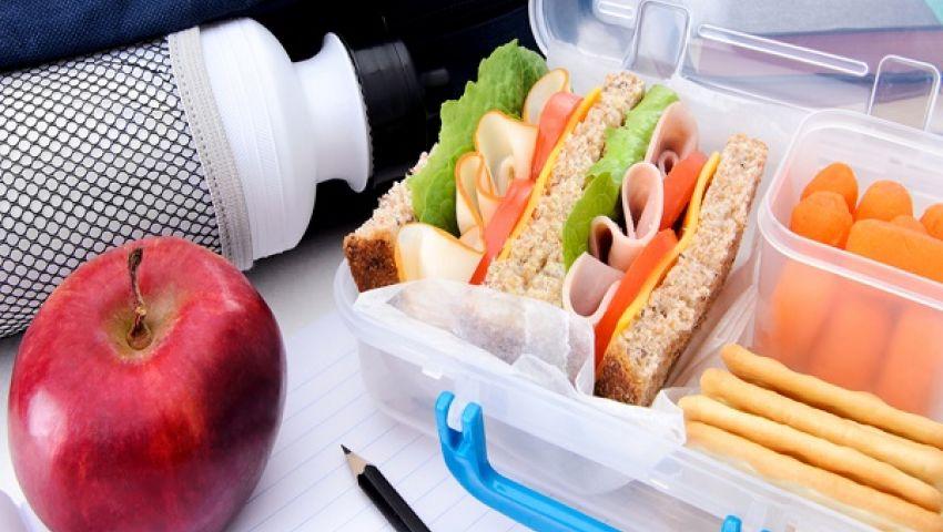 صور وجبات صحية , الغذاء الصحي وخطر السمنة