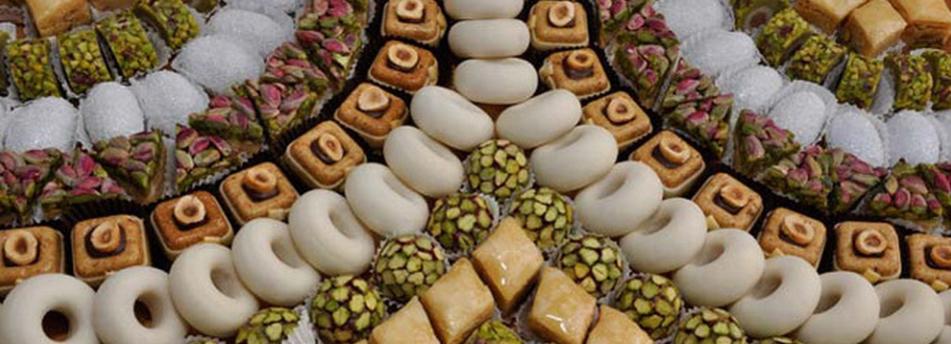 صورة حلويات جزائريه بالصور سهله التحضير , الذ واسهل حلويات جزائريه
