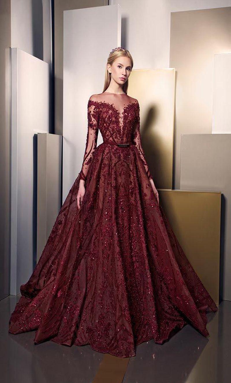 صور اخر موديلات الفساتين , فساتين سوارية انيقة جدا 2019