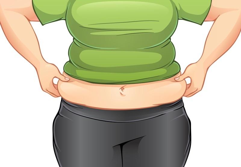 صور وصفة لازالة الكرش , كيف تتخلصي من منطقة البطن طبيعي