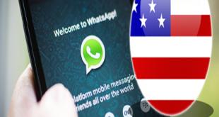 صور واتس اب برقم امريكي , كيف عمل واتساب برقم امريكي مفعل