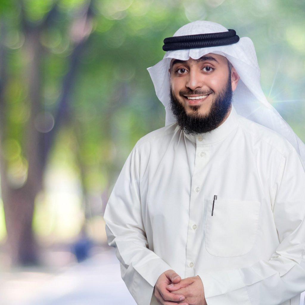 صور قصتي مع القران , تعرف على قصة من الشيخ فهد الكندري مع القران الكريم