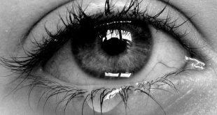 صور صور عيون تبكي , خلفيه فيسبوك و اتساب لعيون تبكي
